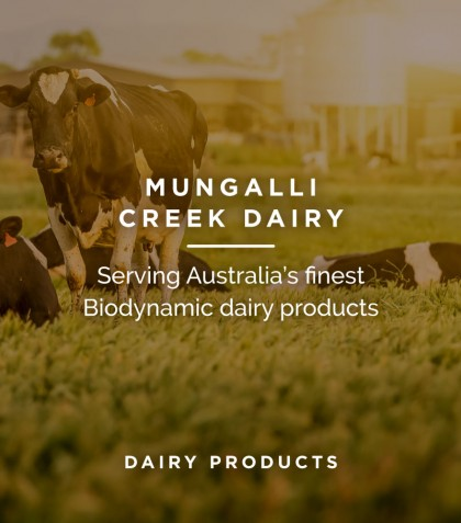 Mungalli Creek Dairy Small
