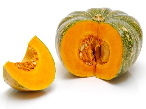 Ingredient of the Month: Pumpkin