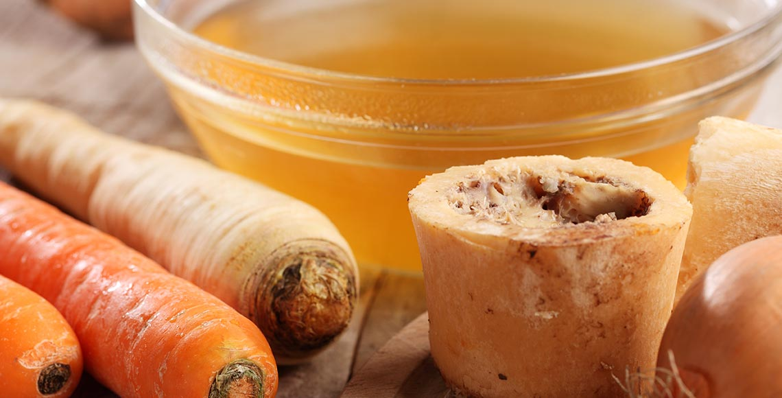 What is Bone Broth? | Organic and Quality Foods