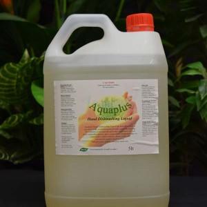 Aquaplus Dishwashing Liquid 5lt