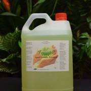 Aquaplus Laundry Liquid 5lt