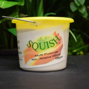 Squish (non-abrasive cleaner) 750g
