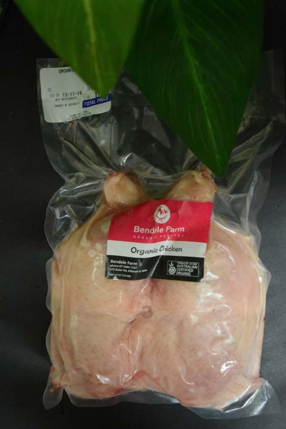 ORG BF Chicken Maryland (per kg)