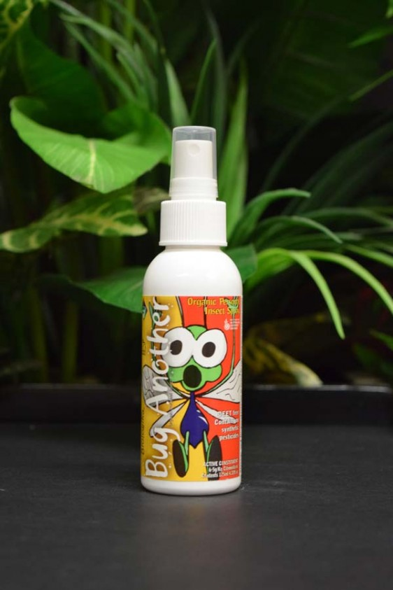 ORG Biologika Bug Another Personal Insect Spray 125ml