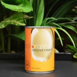 OOS Spiral Coconut Cream 400ml
