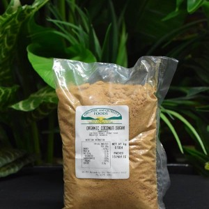 OOS Coconut Sugar 500g