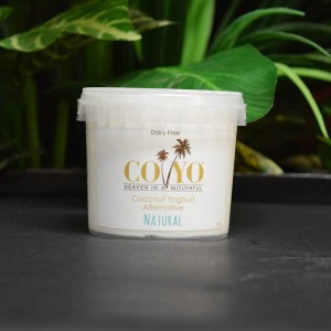 Coconut Milk Yoghurt Natural 350g