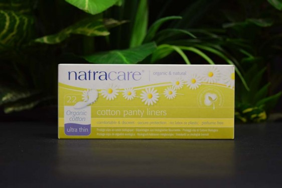 Cotton Panty Liners (22) - ultra thin