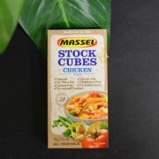 Massel Chicken Style Stock Cubes 105g