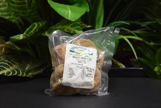 OOS Dried Figs 250g