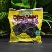 ORG Dried Prunes 250g
