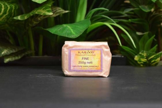 Fine Himalayan Salt (Pink) 250g