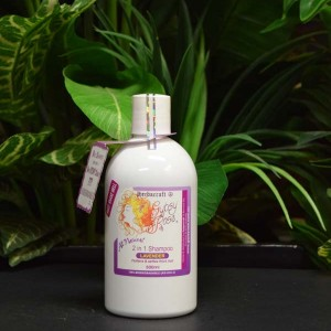 UO Gypsy Rose Lavender Shampoo 500ml