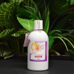 UO Gypsy Rose Rosemary Shampoo 500ml