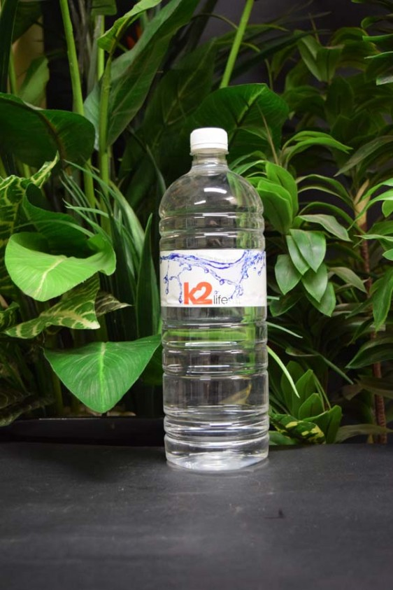 BFA Approved Australian Spring Water 1.5lt