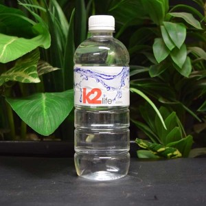 BFA Approved Australian Spring Water 600ml