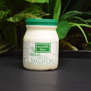 Meredith Sheep Yoghurt 500g