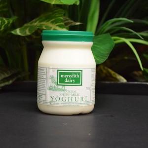 Meredith Sheep Yoghurt 500g