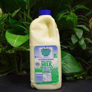 ORG 2lt Mungalli Whole Milk