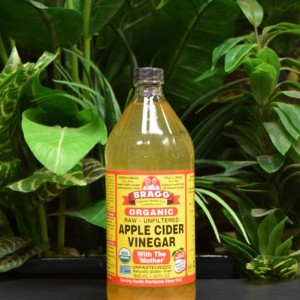 ORG BRAGG Apple Cider Vinegar 946ml