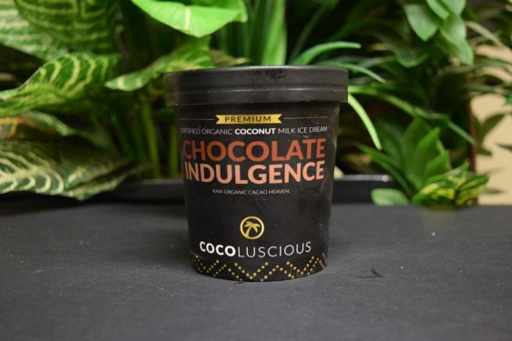 ORG G/F Chocolate Coconut Ice Cream 500ml