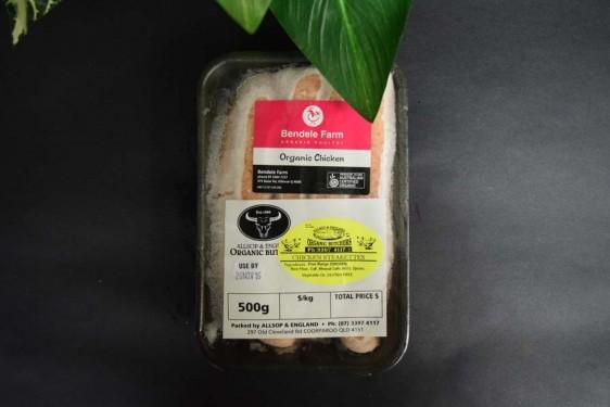 ORG Chicken Sausages 500g