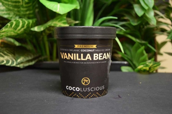 ORG G/F Vanilla Bean Coconut Ice Cream 500ml