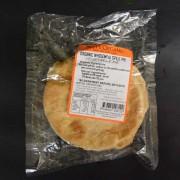 UO Spelt Vegetable Pie 180g