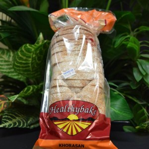 UO Org Khorasan (Kamut) Bread 700g