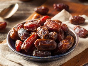 Ingredient of the Month: Dates