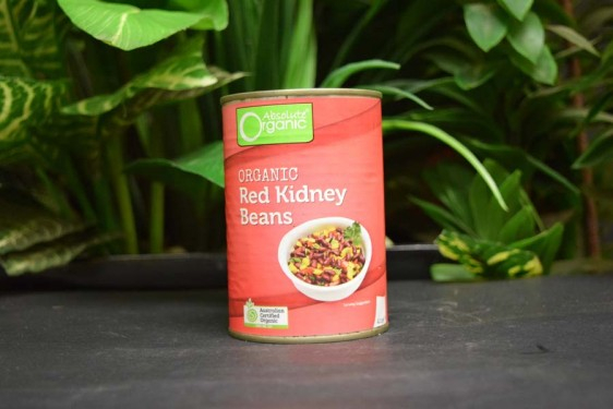 OOS AO Red Kidney Beans (can) 400g