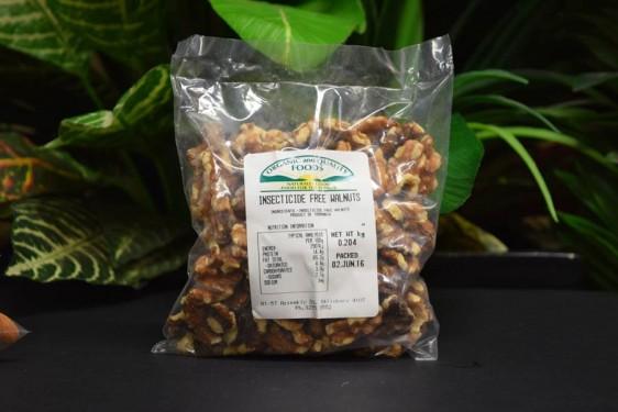 OOS Walnuts Raw 200g