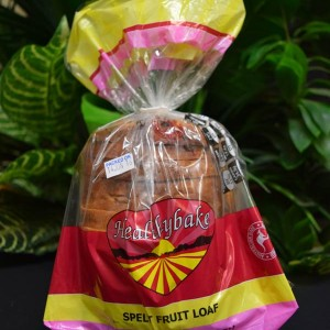 UO Spelt Fruit Loaf 500g