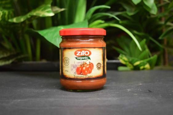 OOS Tomato Paste 190g