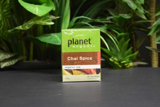 ORG Planet Chai Spice Tea (25)