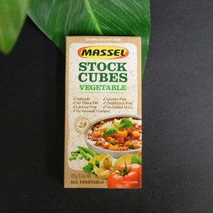 Massel Vegetable Stock Cubes 105g