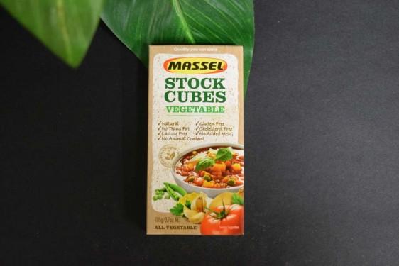 Massel Vegetable Stock Cubes 105g
