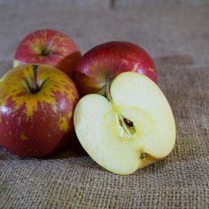 Apples Fuji (kg)