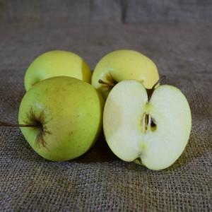 Apples Gold Dels (kg)