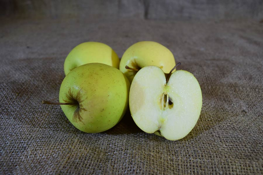 Apples Gold Dels (kg)