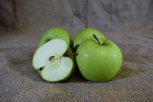 Apples G/Smith (kg)