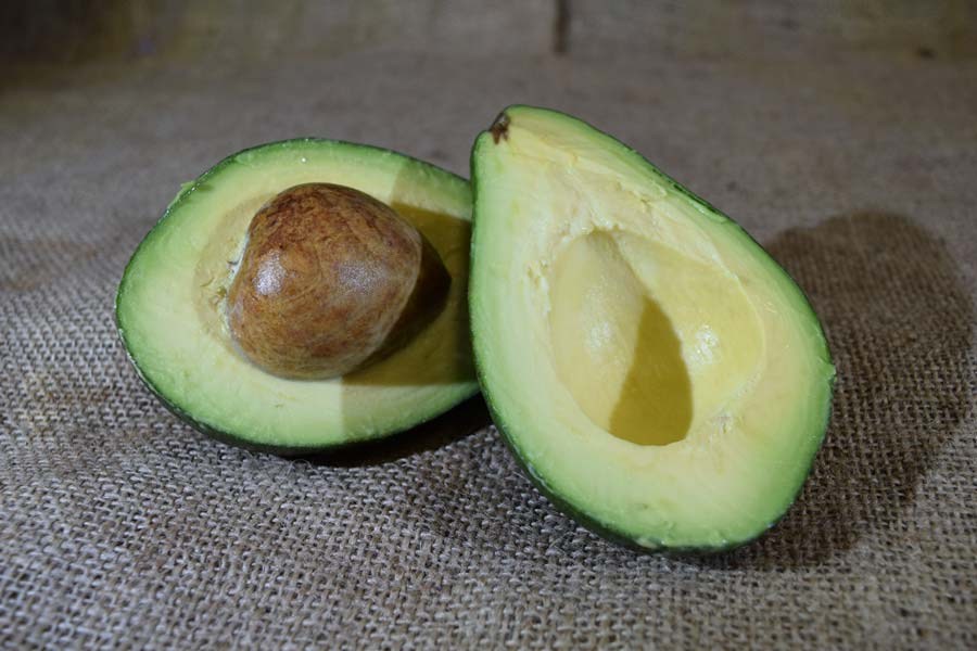 Avocado Hass 1st (100g)
