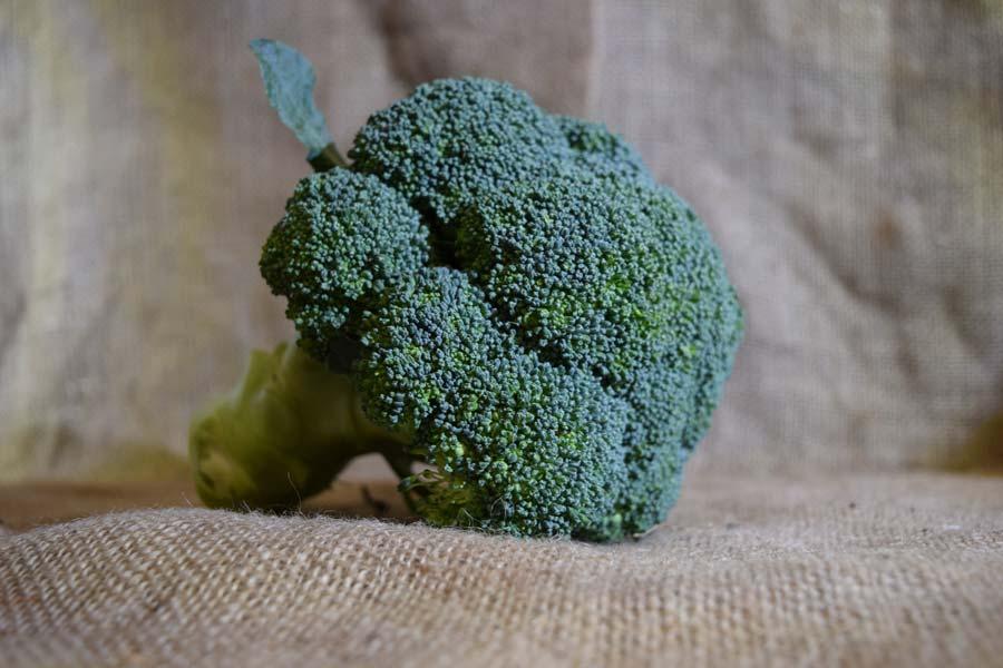 Broccoli (kg)