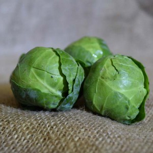 Brussels Sprouts (100g)