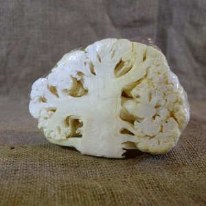 Cauliflower HALF (ea)
