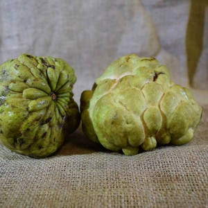 Custard Apples (kg)