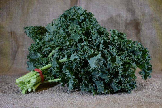 Kale Curly Green (Bch) SPEC