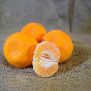 #Mandarins Imp (kg)