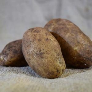 Potatoes King Edward (kg)