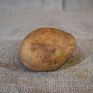 Potatoes Nicola (100g)